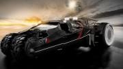 Mass Effect N7 Car