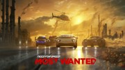 Need For Speed Most Wante…