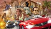 Grand Theft Auto V Wallpa…