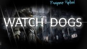 Watch dogs design 2