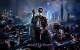Saints Row IV Wallpaper
