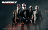 Payday The Heist Wallpape…